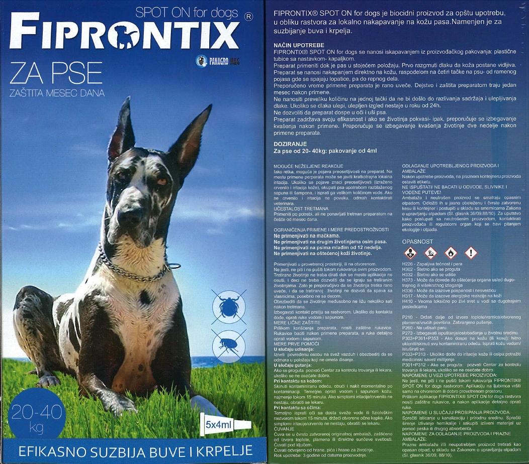 fiprontix veliki